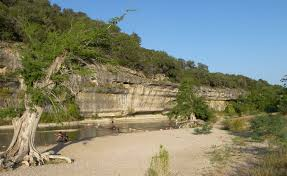 Colorado Bend State Park Map by Find Natural Bliss At These 8 Central Texas Parks Perfect For