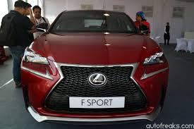 lexus metallic lexus nx officially launched priced from rm299 873 lowyat net cars