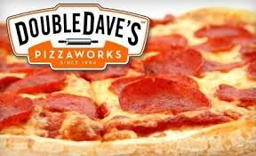 Double Daves Pizza Buffet Hours by Double Dave U0027s Pizza Works Coupons In Denton Pizza Restaurants