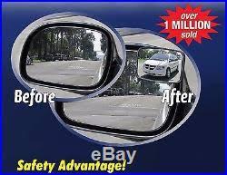 Motorhome Blind Spot Mirror Maxi Blind Spot Mirrors