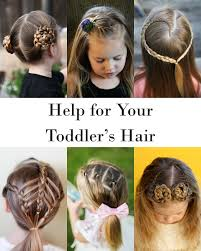 toddler hair if you are expecting a girl a baby girl or even a