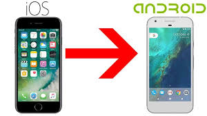 move from android to iphone how to move from iphone to android tech advisor