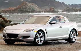 Mazda Rx8 Specs 2008 Mazda Rx 8 Information And Photos Zombiedrive