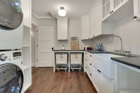 Contemporary Laundry Room Ideas Lovely White Laundry Basket Decorating Ideas Images In Laundry