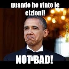 Not Bad Meme Obama - obama meme by nisu64 memedroid