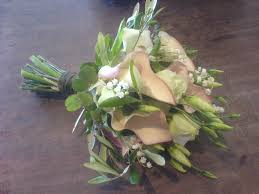 wedding bouquets by libby ferris flowers norwich norfolk