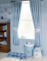 Baby Curtains For Nursery Baby Boy Nursery Blackout Curtains Thenurseries