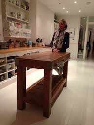 dining tables butcher block dining room table diy butcher block