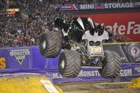 monster truck jam anaheim trail mixed memories our first monster jam monster trucks galore