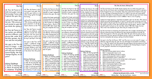 Editing And Proofreading Worksheets Tour De Worksheets For Proofreading And Editing Classroom