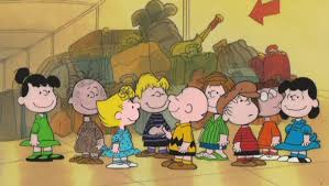 peanuts bon voyage charlie brown don u0027t dvd