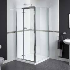 900mm Shower Door 900mm Aqualux Shine Bifold Shower Door Aqualux Shine Shower
