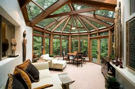 Simple Sunroom Designs 50 Contemporary Sunrooms With Charming Spaces