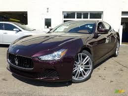 maserati ghibli red 2015 rosso folgore dark red 2014 maserati ghibli s q4 exterior photo