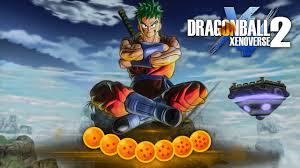 dragon ball xenoverse 2 easily dragon balls fast