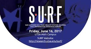 Utsa Map Upcoming Events Surf 2017 San Antonio Military Health System And
