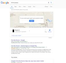 how to locate my android how to find your lost android device