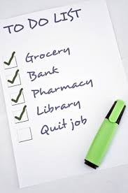 financial preparedness creating your resignation letter just