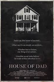 House Of Home by Richard Millen Plays The Dad From Hell In Grayson Whitehurst U0027s
