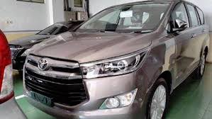 toyota suv indonesia 2016 toyota innova spotted in flesh at indonesia dealership
