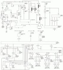 1992 toyota pickup wiring diagram autobonches com