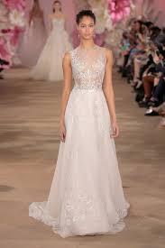 wedding dresses brides 44 brand new wedding dresses that 2017 brides need to see
