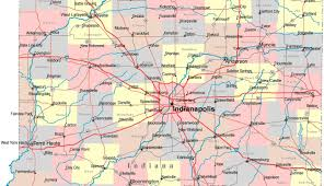 Map Of Boston Area Indianapolis Area Map Map Of Indianapolis Area Indiana Usa