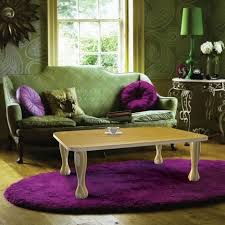 magnificent 30 living room ideas purple and green design