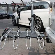 porta bici da auto portabici per il gancio da traino portabici eu