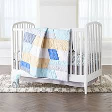 Cot Bedding Sets For Boys Boys Crib Bedding Sets The Land Of Nod