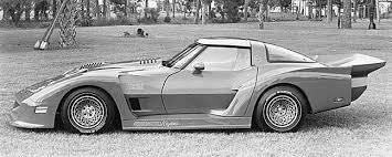 greenwood corvette daytona