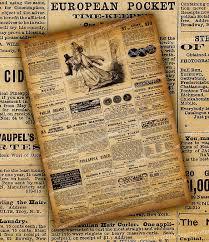 15 old newspaper templates u2013 free sample example format