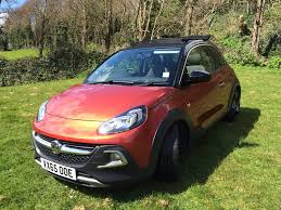 vauxhall adam vauxhall adam review read vauxhall adam reviews