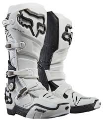 fox motocross boots for sale fox racing mens instinct mx riding boots ebay