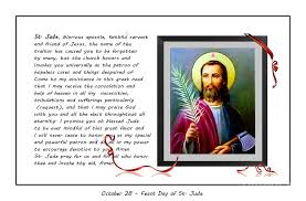 st jude patron of hopeless cases prayer petition digital