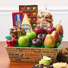 zabar s gift baskets gift baskets boxes zabar s
