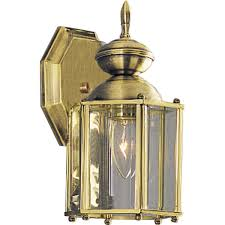 progress lighting p5756 31 1 light wall lantern black wall