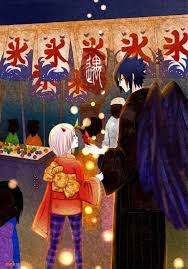Halloween Festival In Usa Sakura Haruno Halloween Sasusaku By Ueku On Deviantart