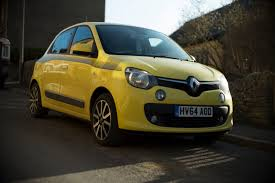 renault twingo 2015 smart thinking with the renault twingo
