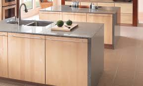 Kitchen Cabinets Brand Names by Slab Cabinet Doors The Basics