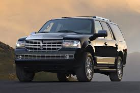 lincoln navigator back 2007 lincoln navigator review top speed