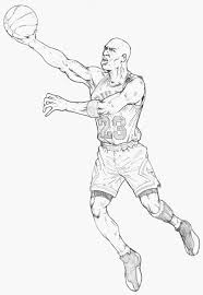 michael jordan coloring pages michael jordan coloring page