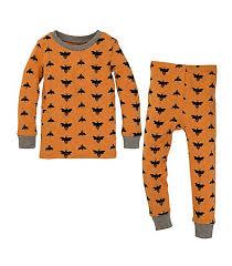 halloween bee organic cotton pajamas burts bees baby