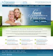 Funeral Home Design Decor by Funeral Home Website Design Funeral Home Web Design Home Interior