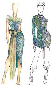 Fashion Designer Education Requirements Fashion Studies Kendall College Of Art And Design Of Ferris