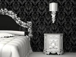 furniture in luxury bedroom stock photo picture and royalty free