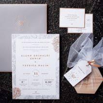 wedding invitations jakarta directory of wedding invitations vendors in jakarta bridestory