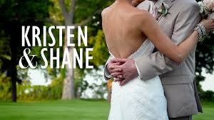 wedding videography lafayette country club wedding videography kristen shane
