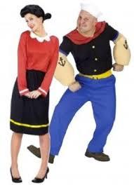 Doctor Nurse Halloween Costumes Popeye Olive Costume Halloween Costume Contest Costume