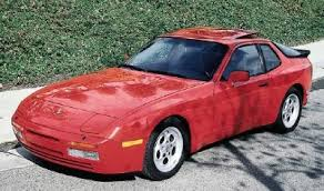 porsche 944 turbo s specs 1986 1989 porsche 944 turbo pictures and specifications 1986